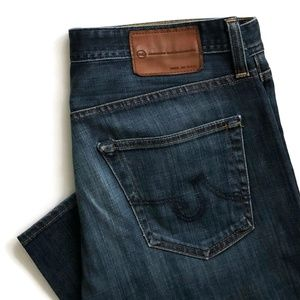 AG Adriano Goldschmied Jeans The Protege Straight